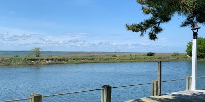 Chincoteague, Virginia